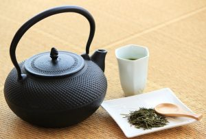 50代女性 更年期 ハーブティー 健康茶 緑茶 カテキン
