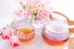 ファイトケミカル ポリフェノール 美肌 紅茶