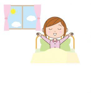 毛細血管 若さの秘訣 質の良い眠り
