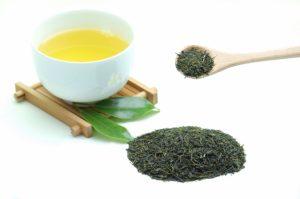 ファイトケミカル ポリフェノール 美肌 緑茶