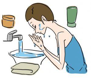 毛穴悩み 毛穴対策 洗顔