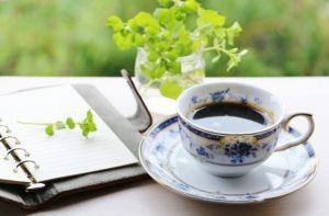 ファイトケミカル ポリフェノール 美肌 コーヒー