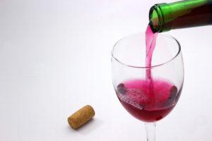 ファイトケミカル ポリフェノール 美肌 ワイン