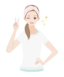 足を鍛える 成長ホルモン 健康美人 若返る