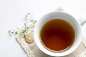 50代女性 更年期 ハーブティー 健康茶 美肌のお茶