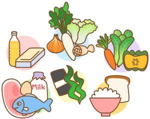 美肌 栄養セラピー 栄養素
