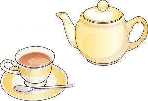 便秘、ダイエット、美肌に効くお茶 シモン茶