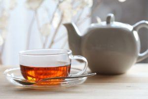 ダイエット 便秘に効くハーブティー バナバ茶