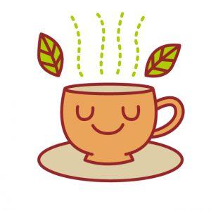 抗アレルギー 美肌 健康茶