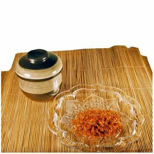 冷え性改善 健康茶 紅花茶