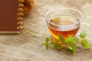 楊貴妃も飲んでいた 美肌に効くお茶