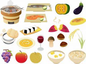 美髪 おすすめ栄養素12 食べ物