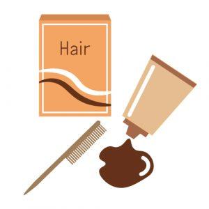 50代女性 髪の悩み 白髪 薄毛 ヘナカラー
