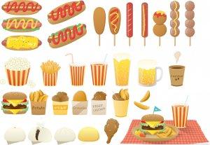糖化 酸化 食べ物