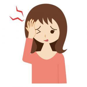 更年期 女性ホルモン 頭痛