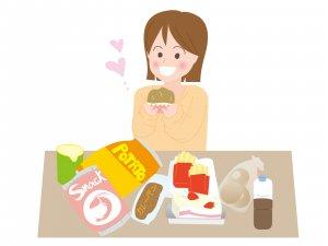 50代女性におすすめ 空腹 若返り 美肌 健康 長寿遺伝子