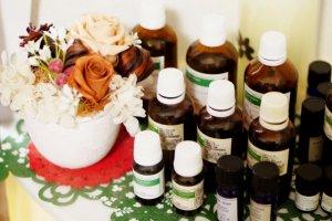 アロマセラピー 選び方 更年期症状緩和