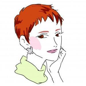 50代女性髪型 ショート ボブ セミロング 薄毛 白髪対策