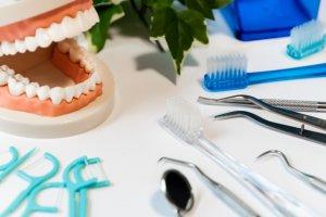 歯周病 歯槽膿漏 50代女性 歯周病予防