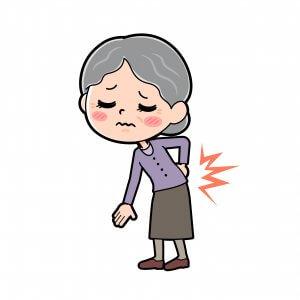 50代女性 更年期 女性ホルモン 骨粗しょう症 予防