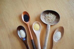 池上淳子 美容栄養学講座 雑穀料理 美肌 健康