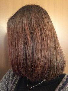 50代女性 ヘナ毛染め 染めるコツ ラジャスタンヘナ