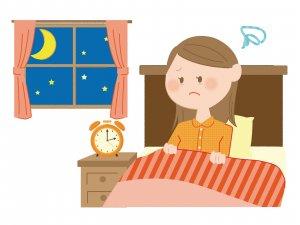 50代女性 睡眠 成長ホルモン 美肌 健康