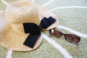 美肌 白肌 紫外線予防 ソラレン  50代女性