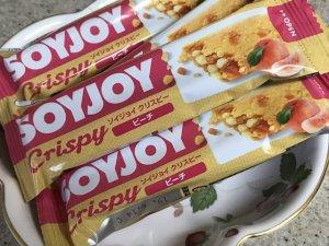 大塚製薬 SOYJOY 50代女性 低GI食品 大豆イソフラボン含有