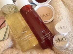 50代女性 化粧品選び MIMC ミネラルファンデーション 化粧水