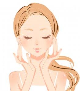 50代女性 美容と健康 ビタミンC 美肌つくり がん予防