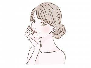50代女性 女性ホルモン増やす 薄毛予防