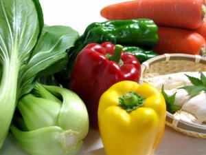50代女性 美容と健康 ビタミンC多く含む食品 美肌つくり がん予防