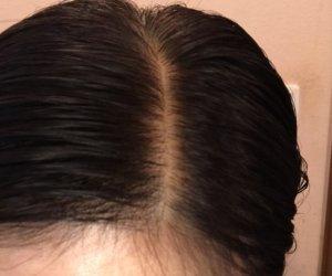 50代女性 白髪染め ヘナ染め 染め方