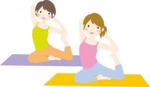50代女性 女性ホルモン増やす 薄毛予防 運動