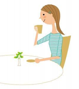 50代女性 ゼラチン紅茶 美肌 シワ・たるみ改善 実験結果
