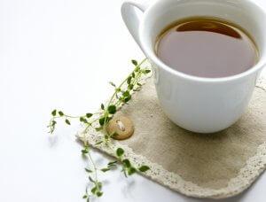50代女性 ゼラチン紅茶 美肌 シワ・たるみ改善