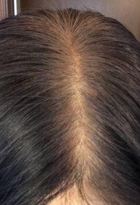 50代女性 白髪悩み 白髪用ファンデーション PRIOR 使用体験