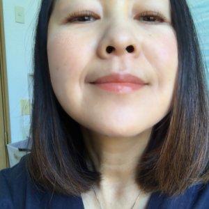 資生堂 カラーシュミレーションアプリ 50代女性