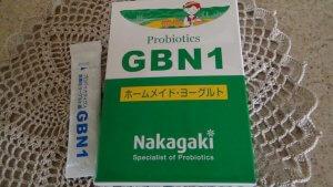 50代女性 腸内環境を整える ホームメイド・ヨーグルト GNB1 コレステロール値低下