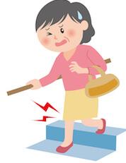 50代女性 更年期症状ブログ 骨粗しょう症