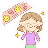 50代女性 納豆を食べて動脈硬化予防