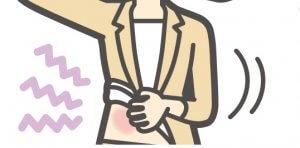 50代女性 帯状疱疹 症状