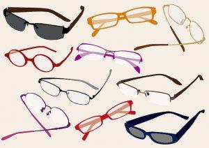 50代女性 目の病気 白内障予防にサングラス