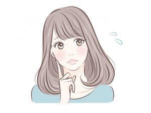 自分に似合うヘアスタイル